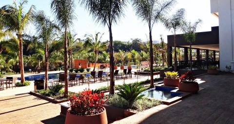 Pacotes e Hosedagem Celebration Resort Olimpia   Olimpia SP