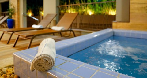 Pacotes e Hosedagem Enjoy Olimpia Park Resort | Olimpia SP
