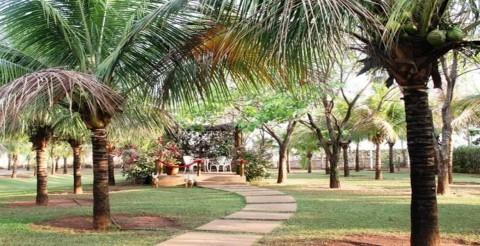 Pacotes e Hosedagem Pousada Tropical Vereda | Olimpia SP