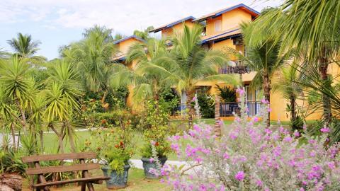 Pacotes e Hosedagem Thermas Park Resort & Spa   Olimpia SP