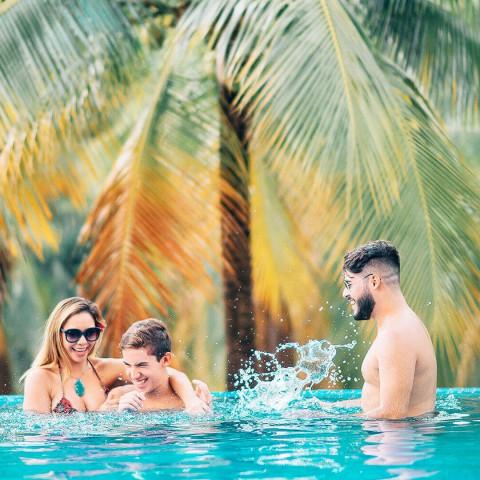 Imagem representativa: Hospedagem nos melhores Resorts em Olímpia SP | RESERVAR AGORA