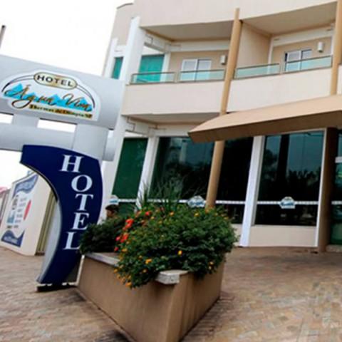 Imagem representativa: Pacotes e Hosedagem Hotel Agua Viva | Olimpia SP | RESERVAR AGORA