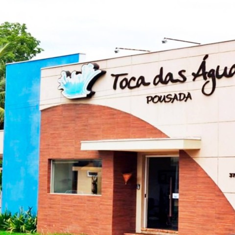 Imagem representativa: Pacotes e Hosedagem Pousada Toca das Aguas | Olimpia SP | RESERVAR AGORA