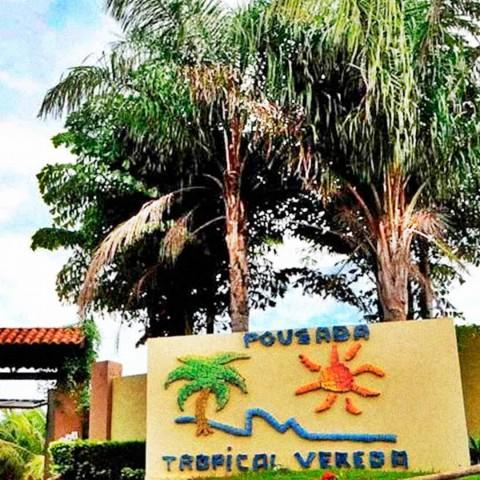 Imagem representativa: Pacotes e Hosedagem Pousada Tropical Vereda | Olimpia SP | RESERVAR AGORA