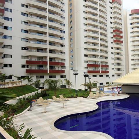 Imagem representativa: Hospedagem e Pacotes Royal Thermas Resort e Spa  | RESERVAR AGORA