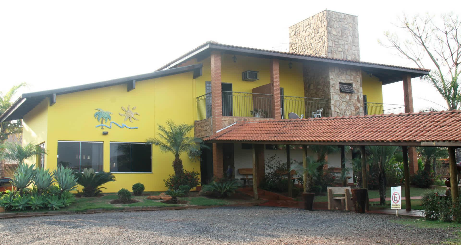 Pacotes e Hosedagem Pousada Tropical Vereda   Olimpia SP