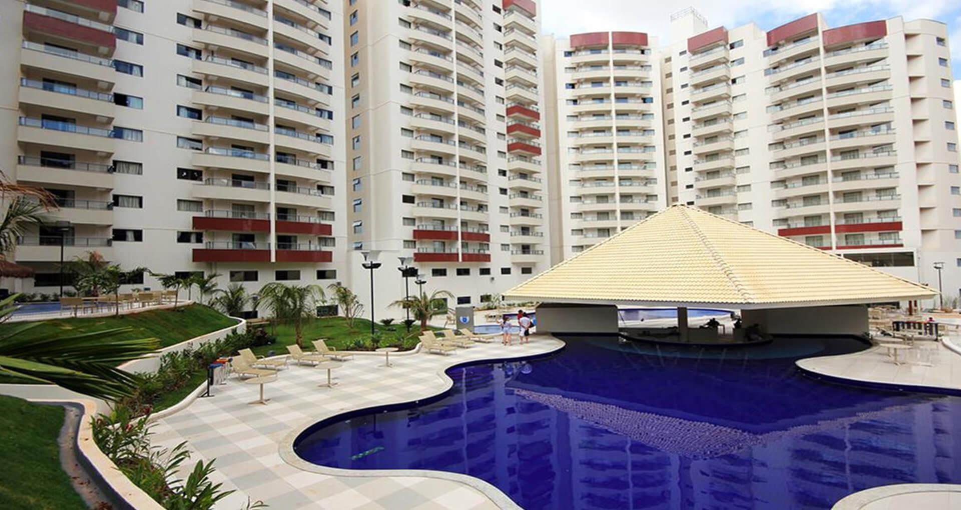 Pacotes e Hosedagem Royal Thermas Resort e Spa | Olimpia SP